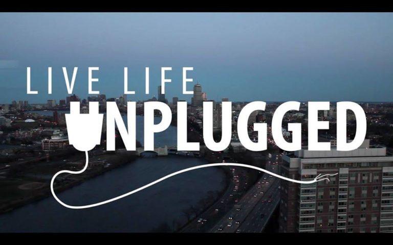 Unplugged music