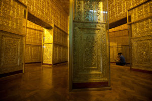 Gold Chambers