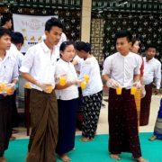 Thadingyut _ Festival of Lights